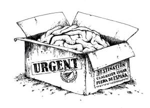 Fuga-cerebros